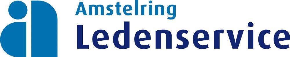 Amstelring-Ledenservice actueel logo